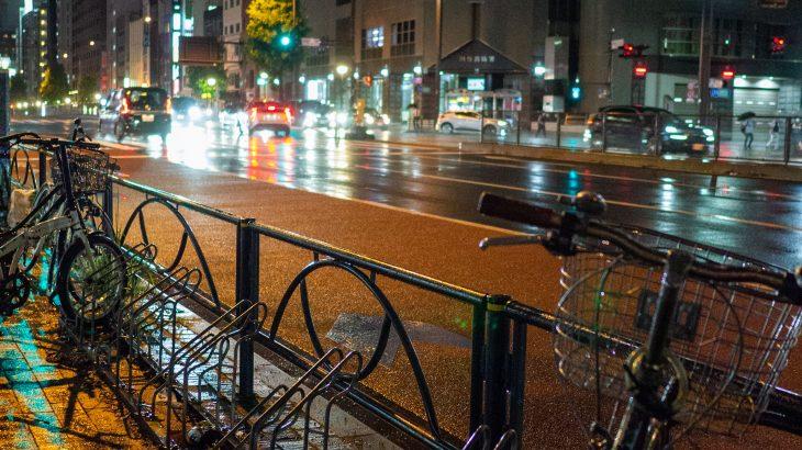 day13 第二の梅雨、らしい。